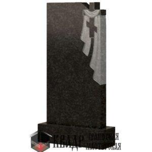 Памятник из гранита форма 50