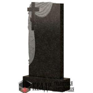 Памятник из гранита форма 64