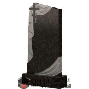Памятник из гранита форма 49