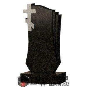 Памятник из гранита форма 41