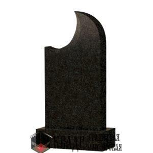 Памятник из гранита форма 45